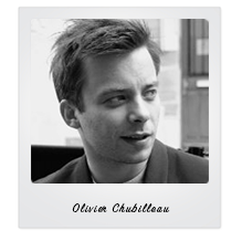 Olivier Chubilleau