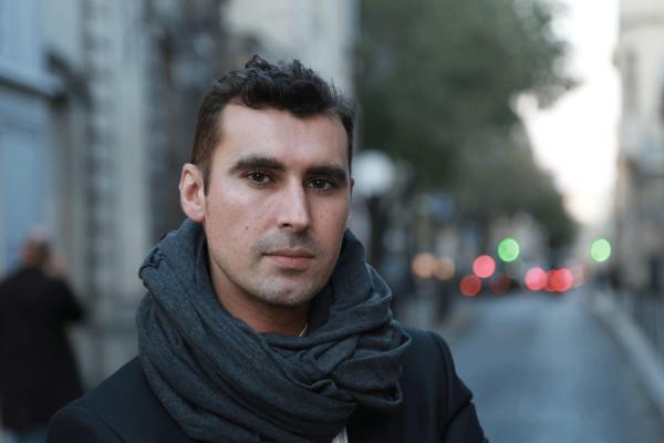Thomas Joubert, expert en média-training - IONISx