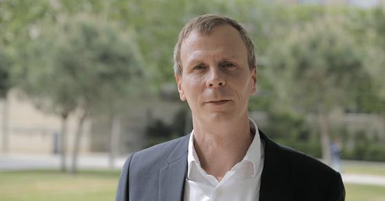 Jean-Edouard André - Sociologie du Web : civilisation 2.0 - IONISx