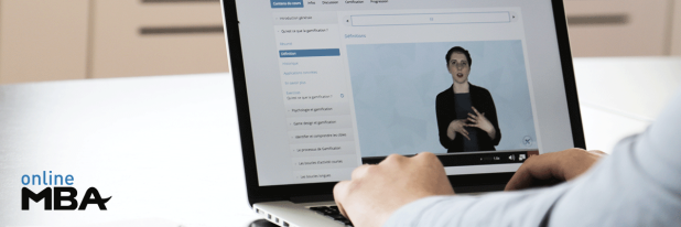 MBA 100% en ligne - IONISx