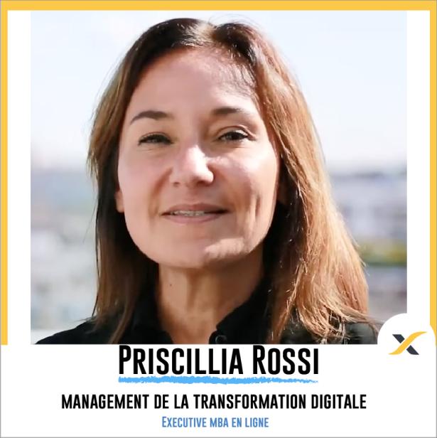 Priscillia Rossi